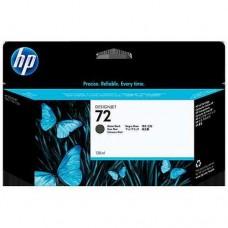 Картридж HP C9403A / 72 / матовый черный / 130 мл