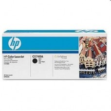 Картридж CE740A / HP