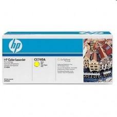 Картридж CE742A / HP