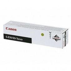 Тонер-картридж для Canon CEXV29 B оригинал