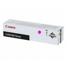 Тонер-картридж для Canon CEXV29 C оригинал