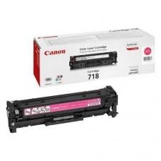 Картридж 718 / Canon / MAGENTA
