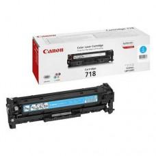 Картридж 718 / Canon / CYAN