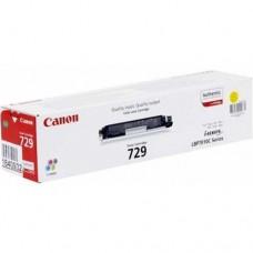 Картридж 729 / Canon
