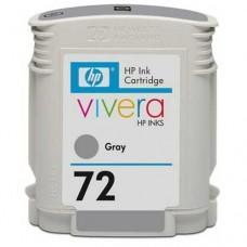Картридж HP C9374A / 72 / серый / 130 мл / оригинал