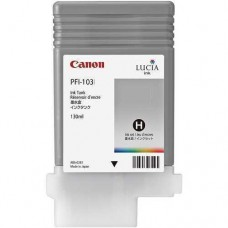 Картридж Canon PFI-103 Photo Grey
