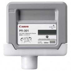 Картридж Canon PFI-301 Grey