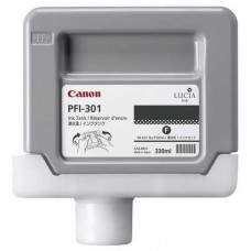 Картридж Canon PFI-301 Photo Grey