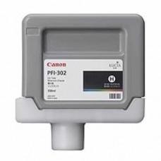 Картридж Canon PFI-302 Matte Black