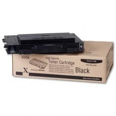Тонер-картридж для XEROX Phaser 6100 / черный повышенной  / 106R00684 / Оригинал