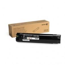 Тонер-картридж для XEROX Phaser 6700  / черный повышенной  / 106R01526 / Оригинал