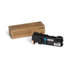 Тонер-картридж для XEROX Phaser 6500 / синий стандартной  / 106R01598 / Оригинал
