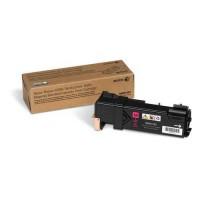 Тонер-картридж для XEROX Phaser 6500 / малиновые стандартной  / 106R01599 / Оригинал