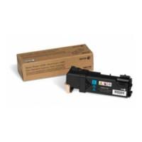 Тонер-картридж для XEROX Phaser 6500 / синий повышенной  / 106R01601 / Оригинал