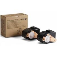 Тонер-картридж для XEROX Phaser 7100 / голубой повышенной  / 106R02609 / Оригинал
