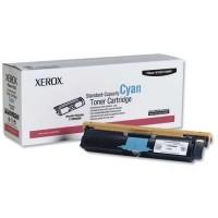 Тонер-картридж для XEROX Phaser 6115 / синий стандартной  / 113R00689 / Оригинал