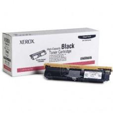 Тонер-картридж для XEROX Phaser 6115 / черный повышенной  / 113R00692 / Оригинал