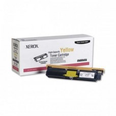 Тонер-картридж для XEROX Phaser 6115 / желтый повышенной  / 113R00694 / Оригинал