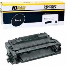 Картридж CE255A / Hi-Black