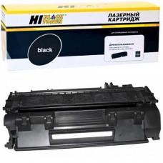 Картридж CE505A / Hi-Black