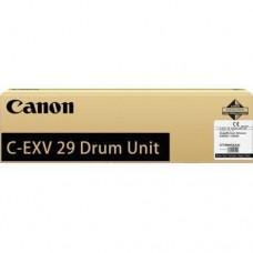 Барабан картридж Canon C-EXV29 BK / Оригинал