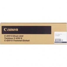 Барабан картридж Canon C-EXV8Y Оригинал