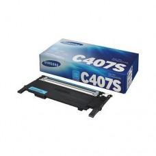 Картридж CLT-C407S / Samsung