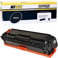 Картридж CE321A / Hi-Black