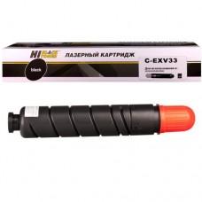 Тонер-картридж C-EXV33 / Hi-Black