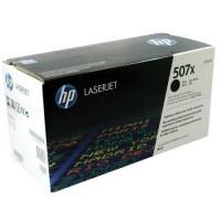 Картридж CE400X / HP