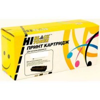 Картридж KX-FAT410A / Hi-Black