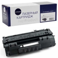 Картридж Q5949A / Q7553A / NetProduct
