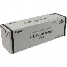 Тонер-картридж C-EXV50 / Canon