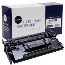 Картридж CF226A / NetProduct