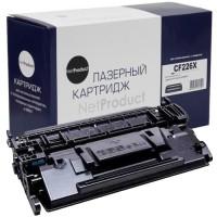 Картридж CF226X / СRG-052H NetProduct