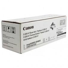 Барабан картридж Canon C-EXV47Bk Оригинал