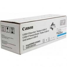 Барабан картридж Canon C-EXV47C Оригинал