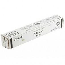 Тонер картридж Canon C-EXV48 Black Оригинал