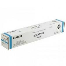 Тонер картридж Canon C-EXV48C Cyan Оригинал
