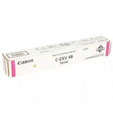 Тонер картридж Canon C-EXV48M Magenta Оригинал