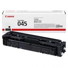 Картридж 045 BK / 1242C002 / Canon