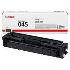 Картридж 045 Y / 1239C002 / Canon