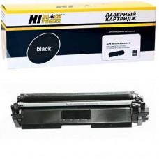 Картридж CF217A / Hi-Black